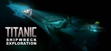 Allgamedeals.com - TITANIC Shipwreck Exploration - STEAM
