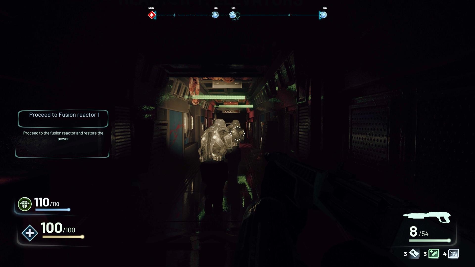 Ghostship Chronicles screenshot