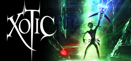 Xotic Steam Game