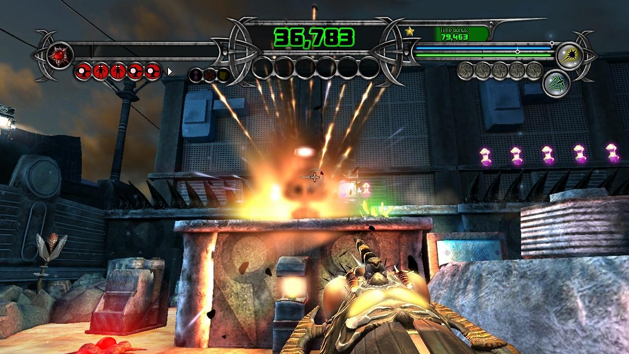 Xotic screenshot