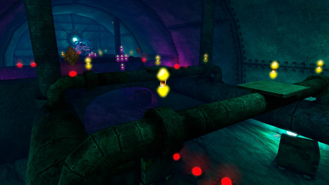 Xotic DLC: Pipe Works Expansion Pack screenshot