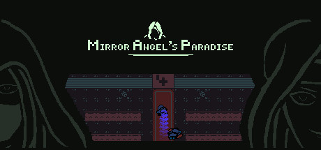 Mirror Angel's Paradise