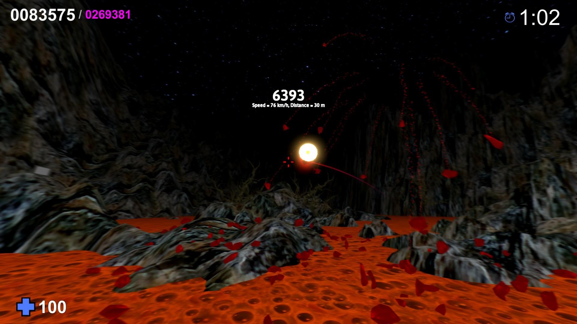 LOEK screenshot