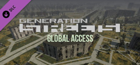 Generation Streets - Global Access