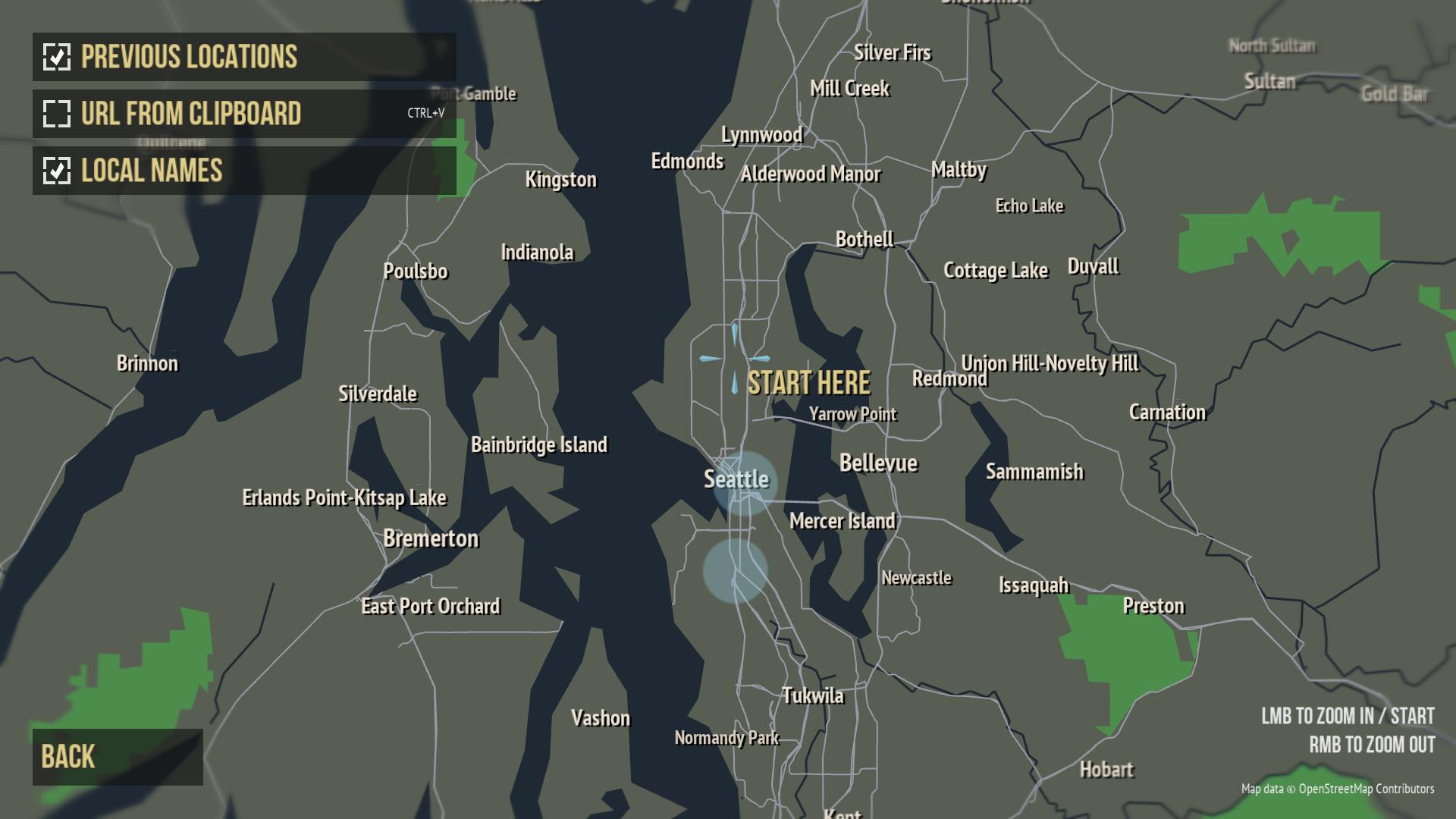 Generation Streets - Global Access screenshot