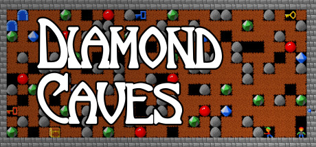 Diamond Caves