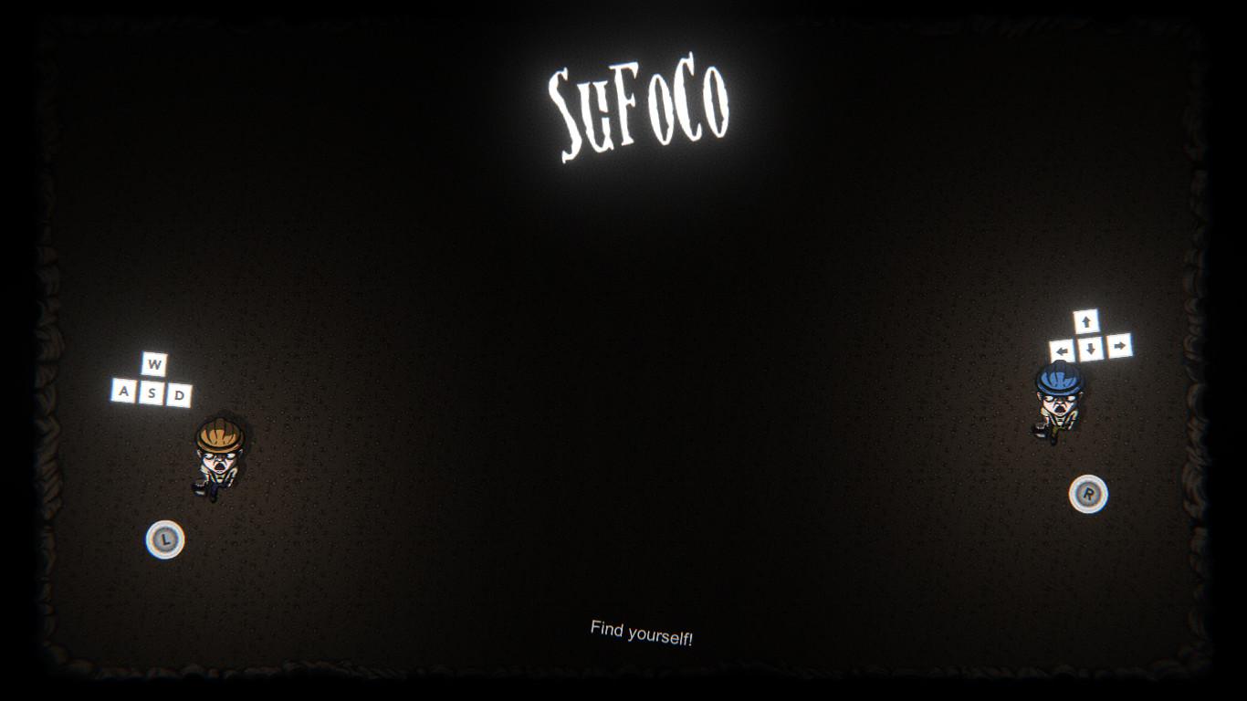 Sufoco screenshot