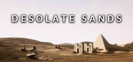 Desolate Sands