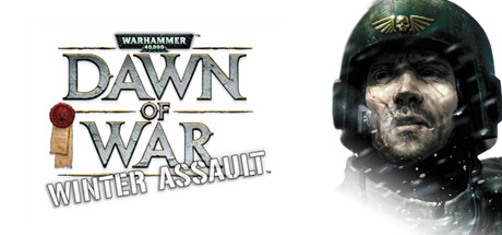 Warhammer 40,000: Dawn of War – Winter Assault