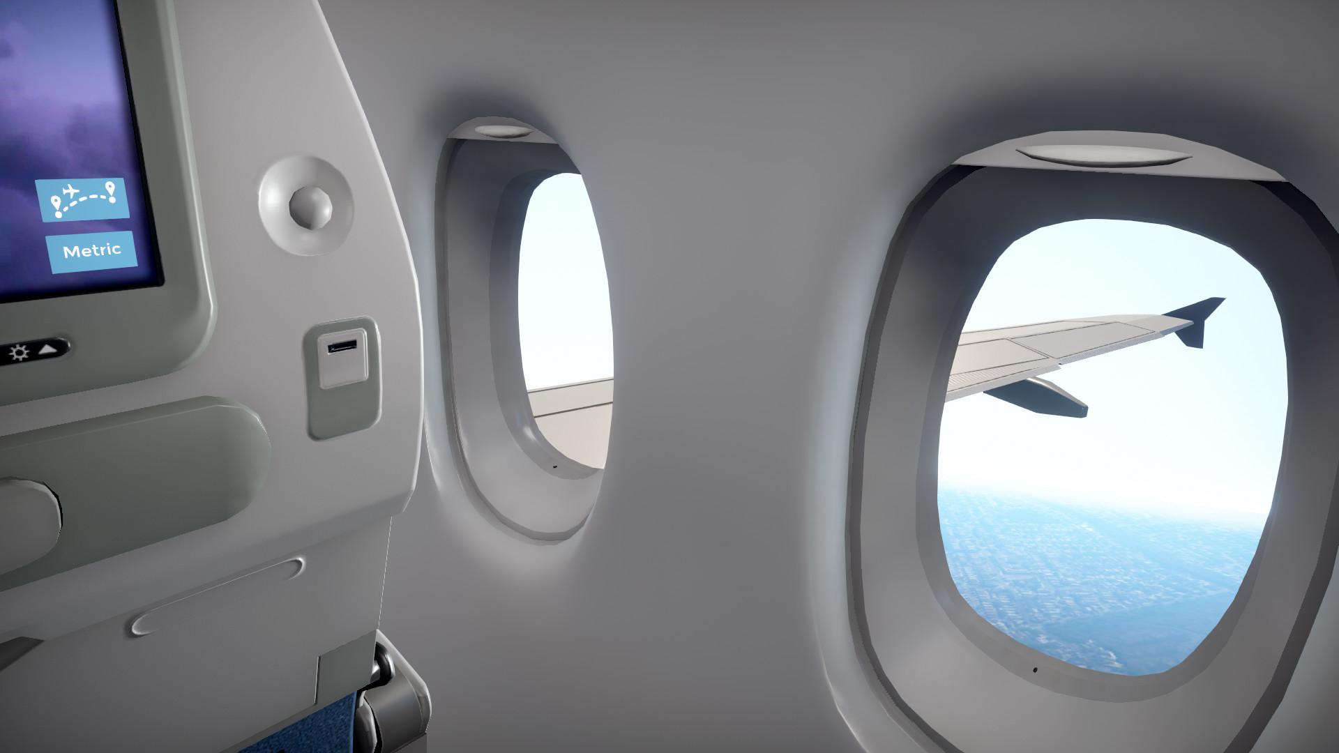 Airplane Mode screenshot