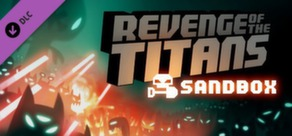 Revenge of the Titans: Sandbox Mode