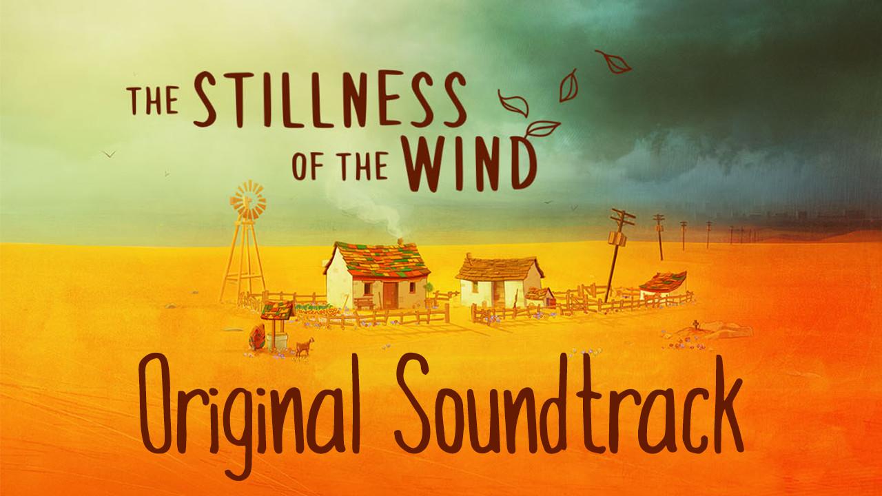 The Stillness of the Wind Original Soundtrack screenshot