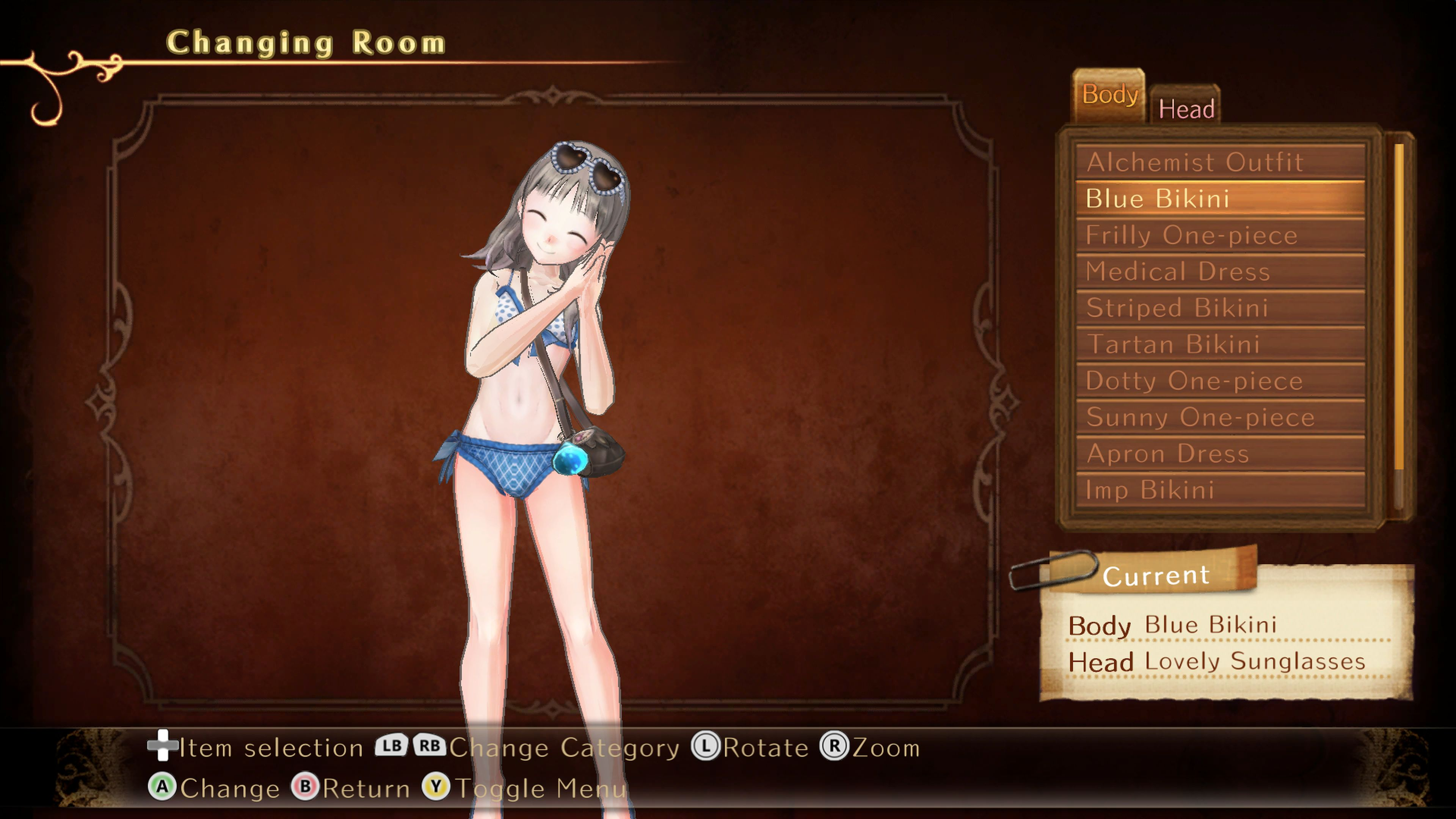 Atelier Totori ~The Adventurer of Arland~ DX - トトリのアトリエ ~アーランドの錬金術士2~ DX screenshot
