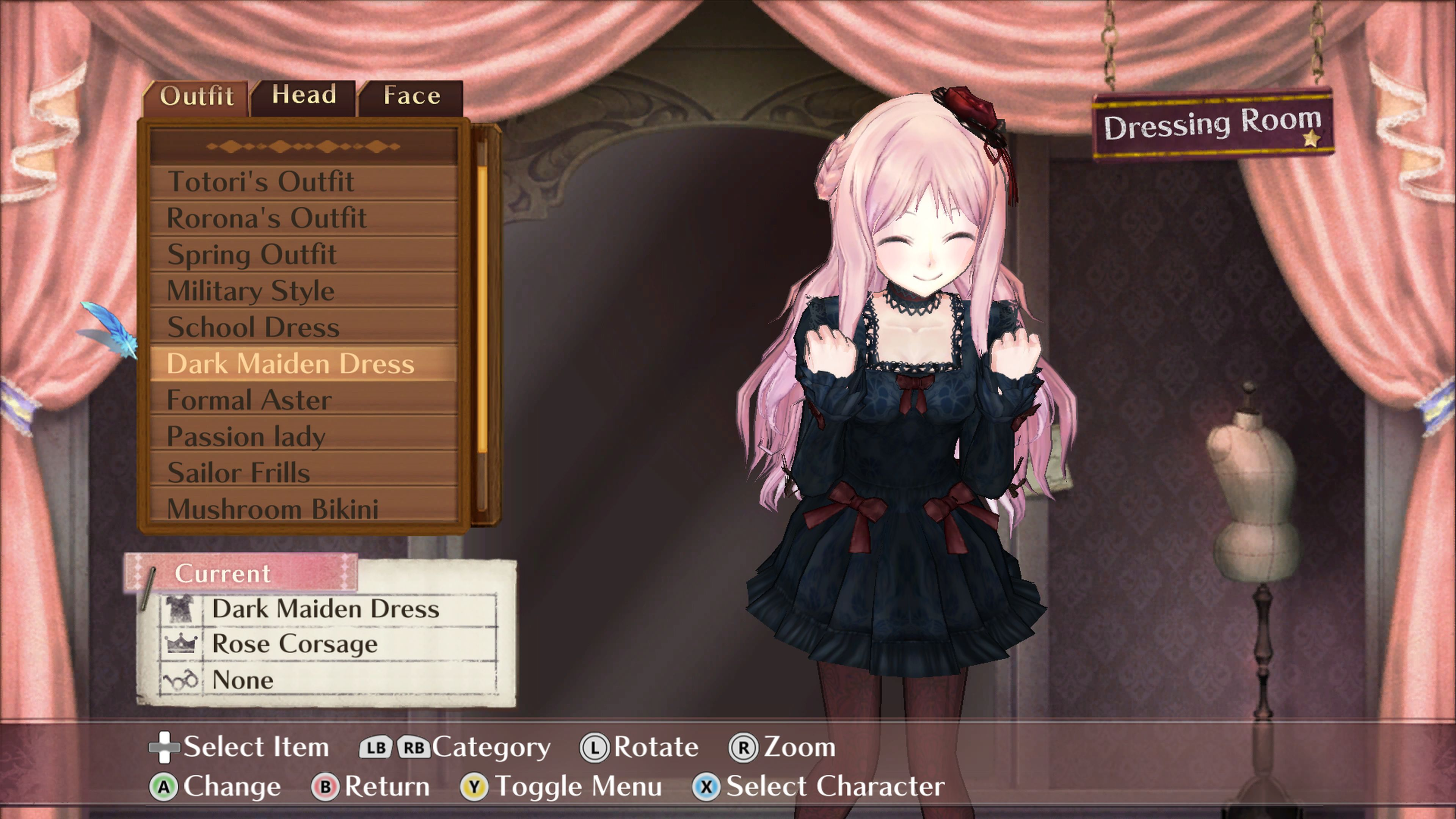 Atelier Meruru ~The Apprentice of Arland~ DX - メルルのアトリエ ~アーランドの錬金術士3~ DX screenshot