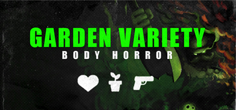 Garden Variety Body Horror - Rare Import