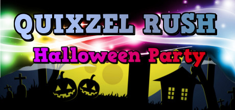 Quixzel Rush: Halloween Party