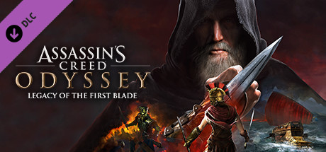 Allgamedeals.com - Assassin's CreedⓇ Odyssey – Legacy of the First Blade - STEAM
