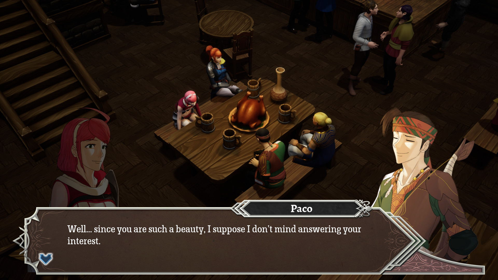 Grand Guilds screenshot