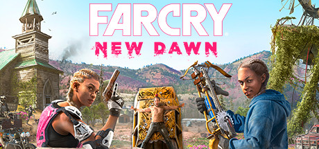 Allgamedeals.com - Far Cry® New Dawn - STEAM