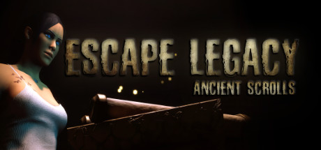 Escape Legacy : Ancient Scrolls