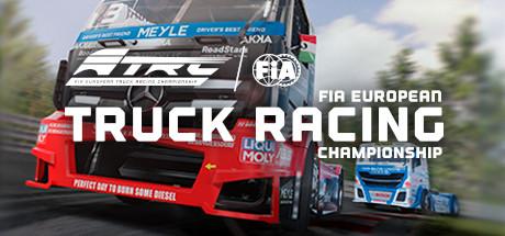 Allgamedeals.com - FIA European Truck Racing Championship - STEAM