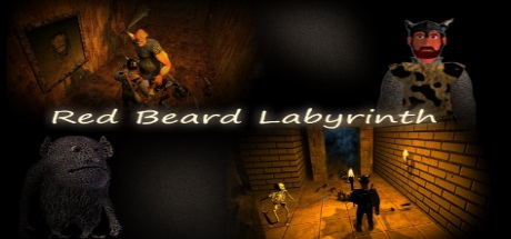 Red Beard Labyrinth