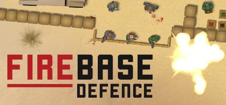 Firebase Defence