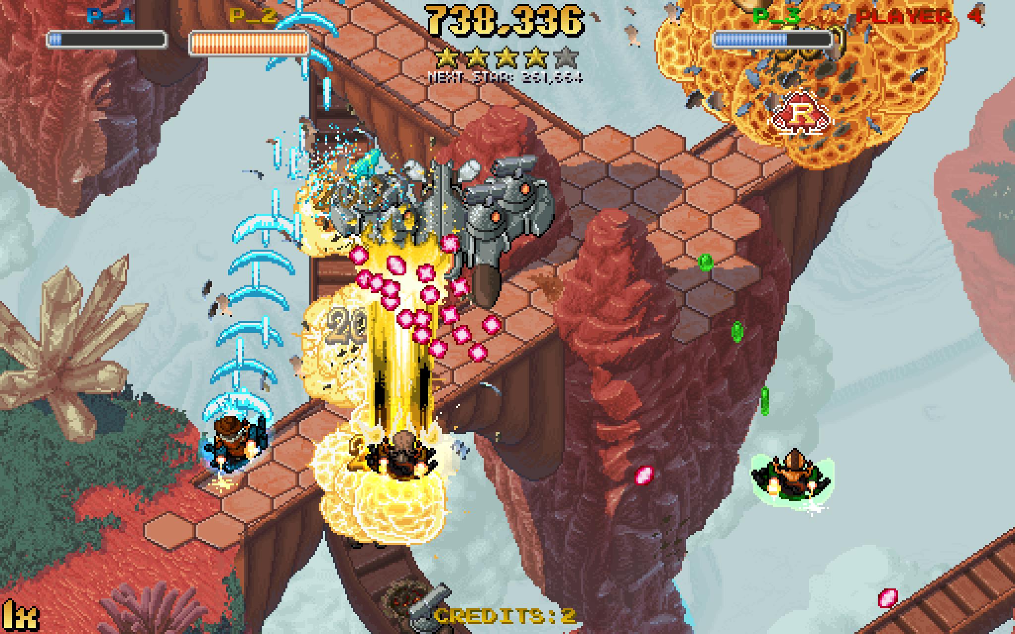 Jamestown screenshot