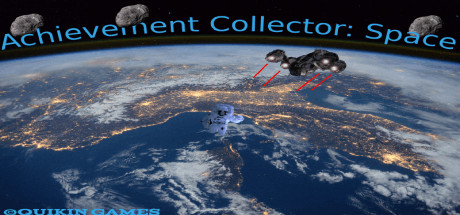 Achievement Collector: Space