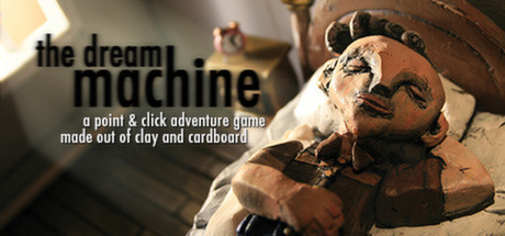 The+Dream+Machine