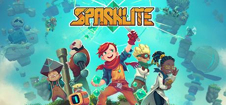Allgamedeals.com - Sparklite - STEAM