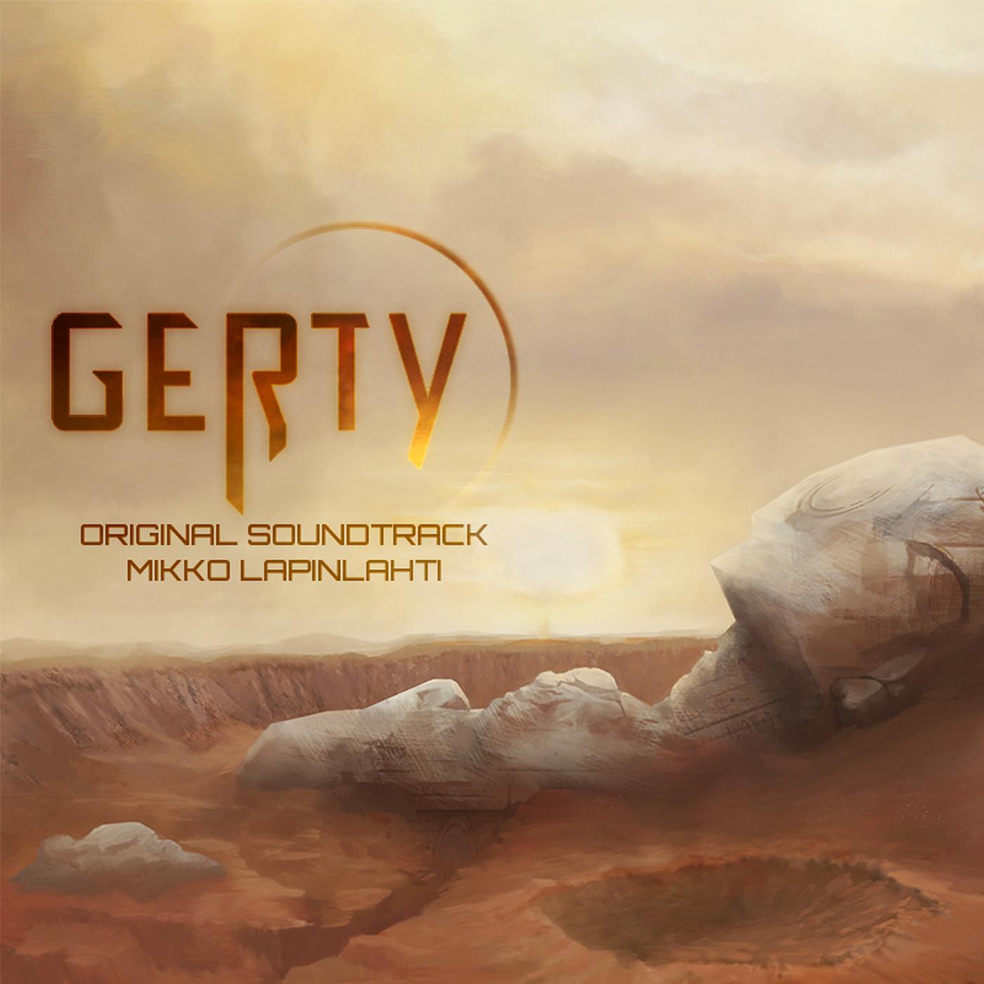 Gerty - OST screenshot
