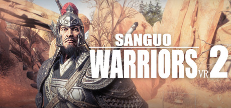 Sanguo Warriors VR2 三国虎将传VR2