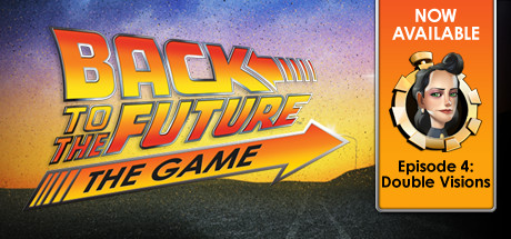 Back to the Future: Ep 4 - Double Visions