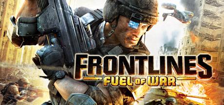 скачать игру frontlines