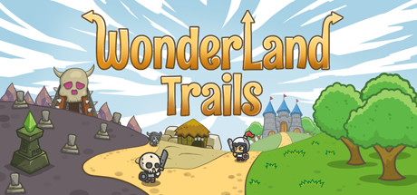 Wonderland Trails