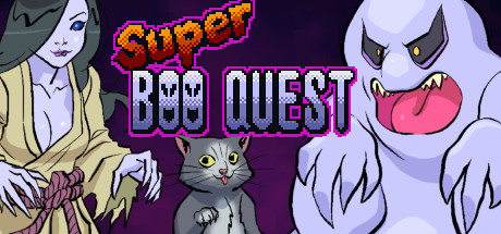 Super BOO Quest