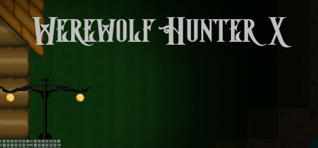 Werewolf Hunter X