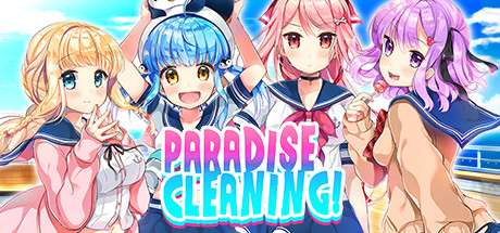 Paradise Cleaning!