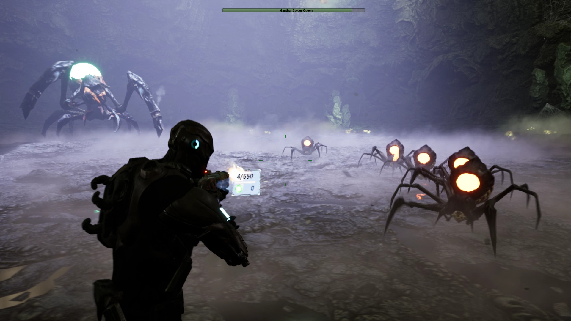 Volcan Defend the Tower screenshot