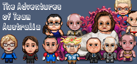 The Adventures of Team Australia