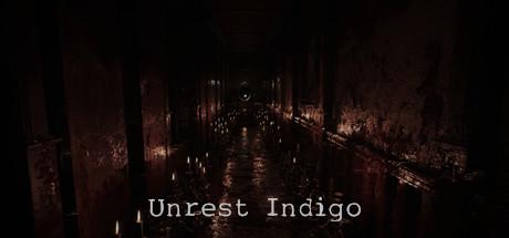 Unrest Indigo