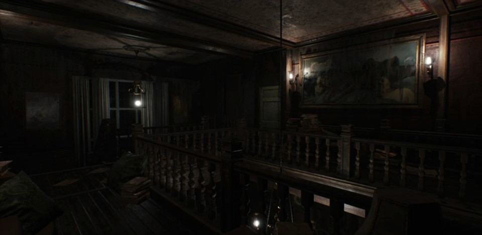 Unrest Indigo screenshot