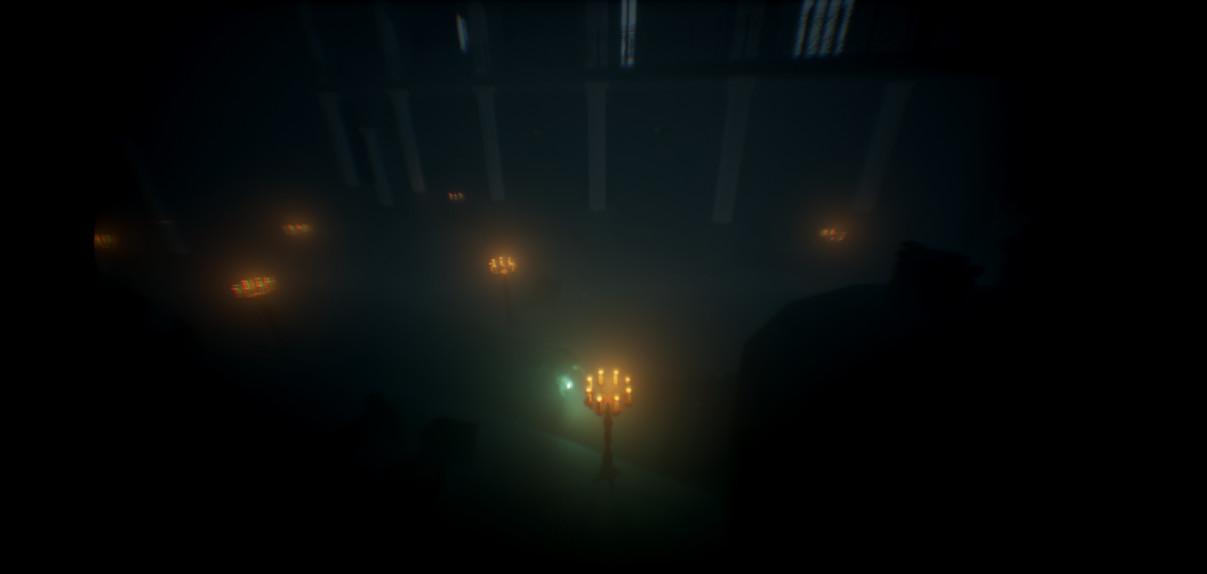 FIREFLIES screenshot