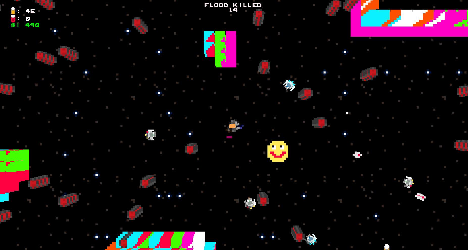 DEAD screenshot