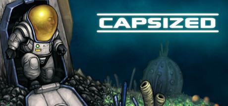 Capsized скачать торрент