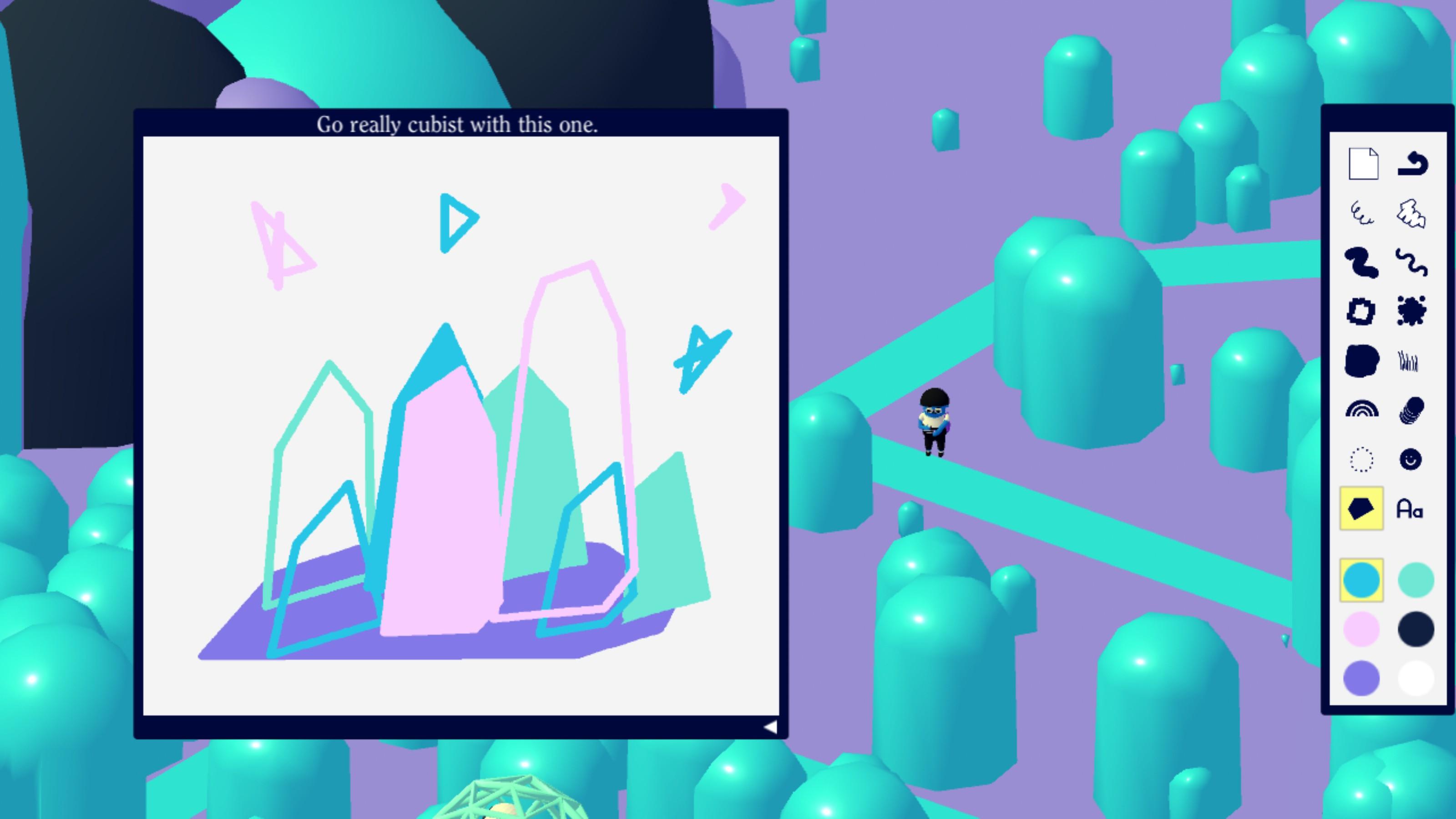 ART SQOOL screenshot