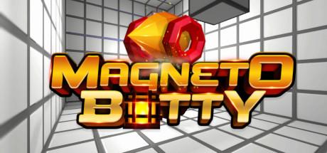 MagnetoBotty