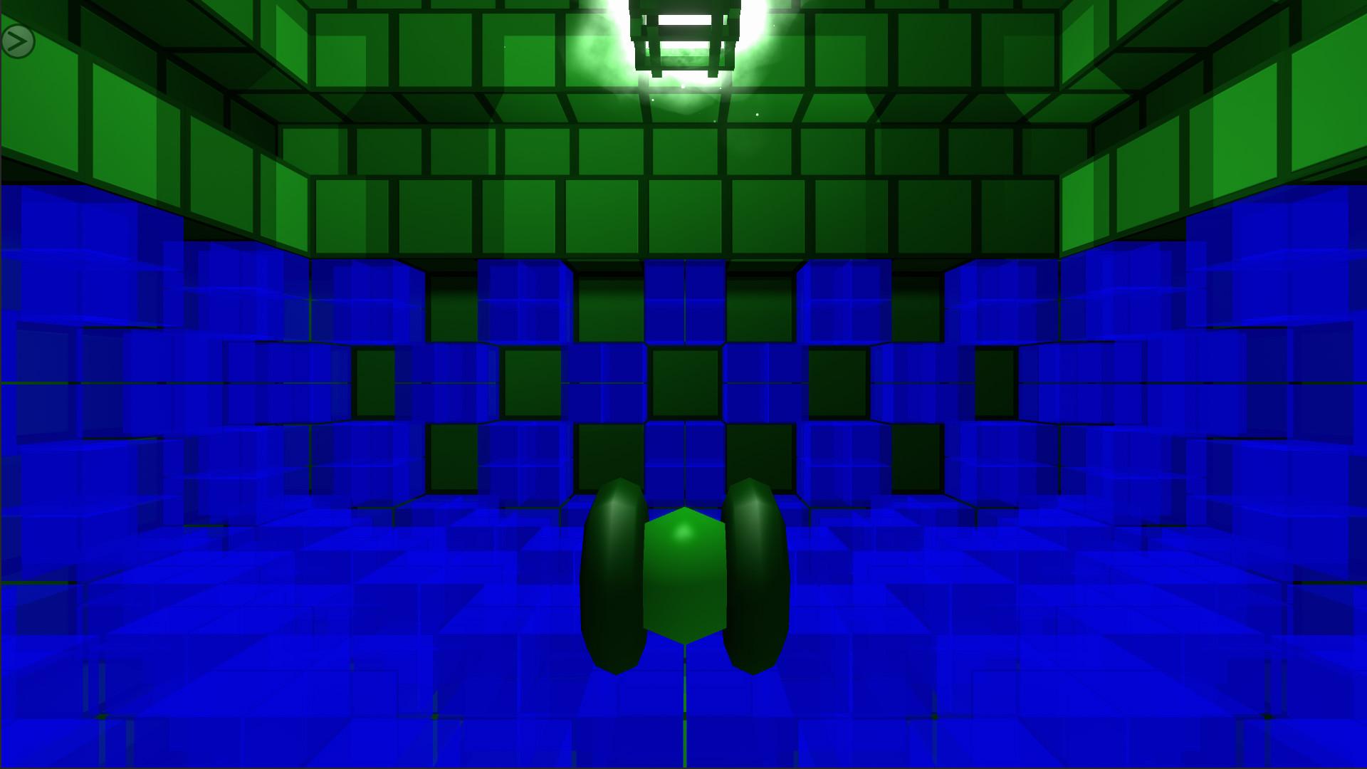 MagnetoBotty screenshot