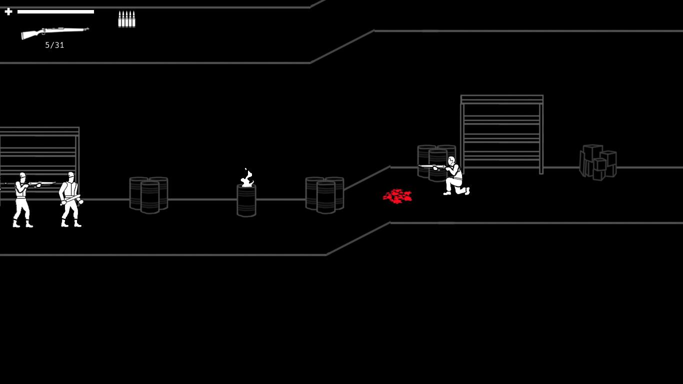 Barbarian Trash screenshot